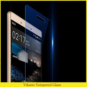 For Microsoft / Nokia Lumia 730 735 Tempered Glass Screen ...