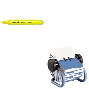 Cheap rolodex business card file find rolodex business card file get quotations kitrol63299unv08861 value kit rolodex colored open rotary business card file with 24 guides colourmoves