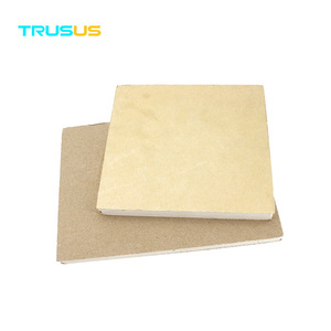 Ultralight Ul Approved Gypsum Drywall Board False Ceiling Fixing Details  Materials Installation Images Details