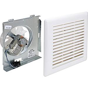 Get Quotations Item255224 Broan Nutone Exhaust Fan Motor Embly And Grille