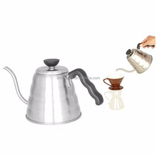 1.2L capacity 304 Stainless steel water and tea kettle
