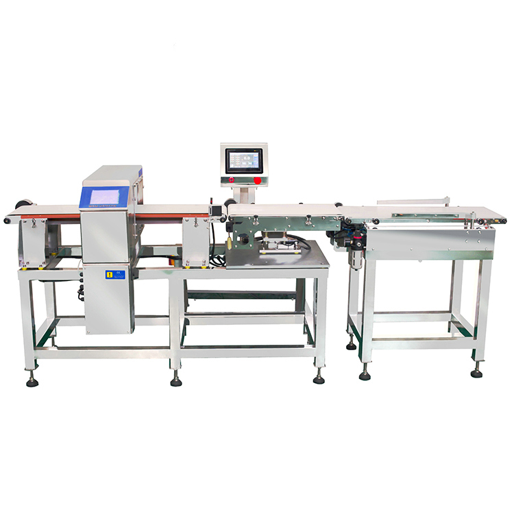 Smart Weigh pack multifunctional packaging machine germany with good price for foof handling-10