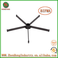 Chinese manufacturer of BIFMA certified five-star feet, chair base