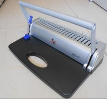 Hight quality Binding machine SD-08, Small machine Big capacity.Easy Operation,Free by DHL
