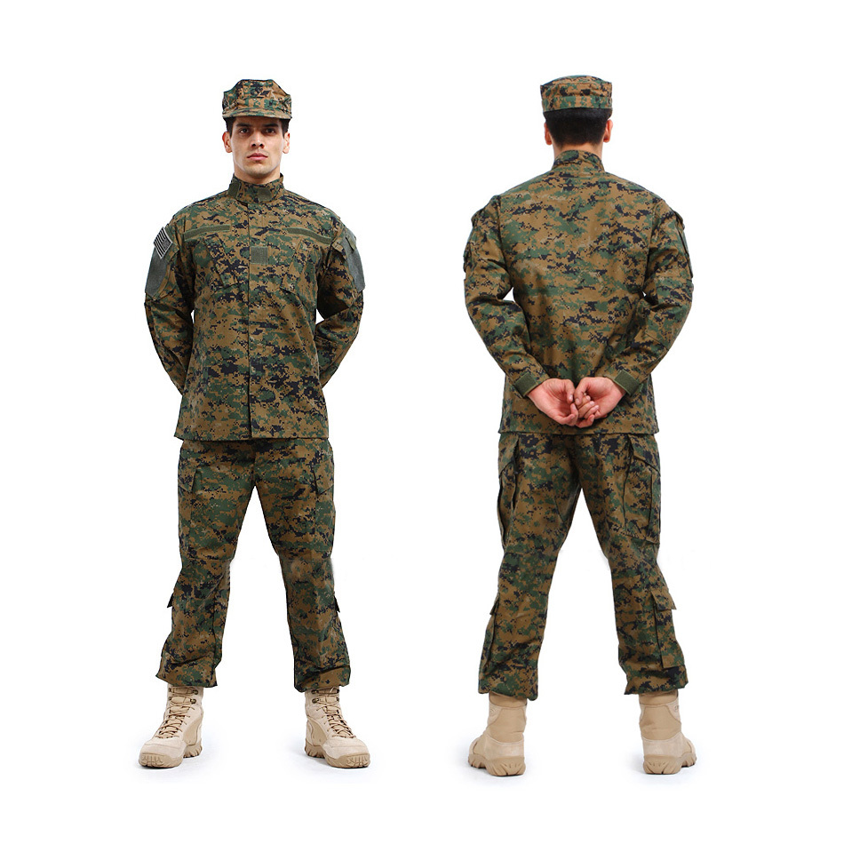 Hunting Uniform 115