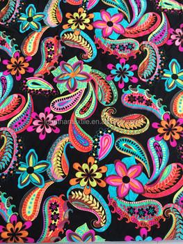 Nylon Lycra Textile 103
