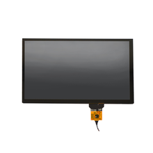 10,1 zoll IPS Kapazitiven touchscreen 1280x800 LCD TFT display mit LVDS interface
