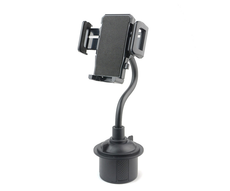 Smartphone Cell Support Car Cup Holder 360 Rotation Klemmhalterung für iPhone 4-6 Zoll