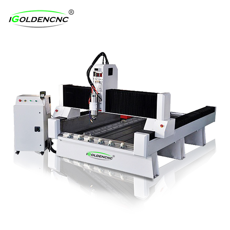 China 2d 3d 1325 cnc stone machine gem stone cutting machine