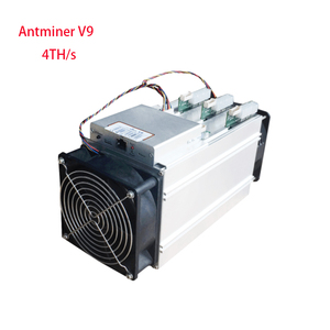 2018 Quick delivery AntMiner V9 mini 4TH SHA256 ASIC CHIP BM1387 Mining  Machine Bitcoin miner 4TH/s with psu