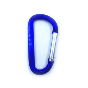 Various Types Good Quality Safety Cheap Carabiners and Oval Climbing Snap Hook