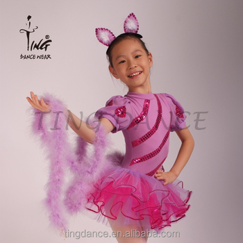b643afb7913d new CAT children ballet costume