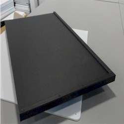 "Xyron / Scotch /VariQuest / Coollam Cold Laminator Spinner Tray Platform for 25"" Wide Laminators"