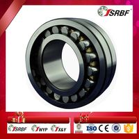 SRBF stainless steel Self-Aligning 22215CA/W33 spherical roller bearing