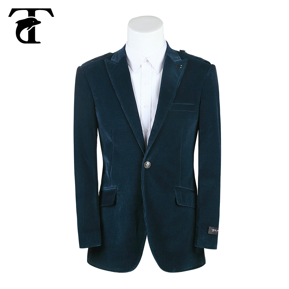 Top sales cheap latest fashion business suits for man cheap China used suits for sale