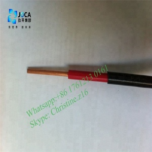 Silicone Rubber Sheath 3x1.5mm2 Power Cable