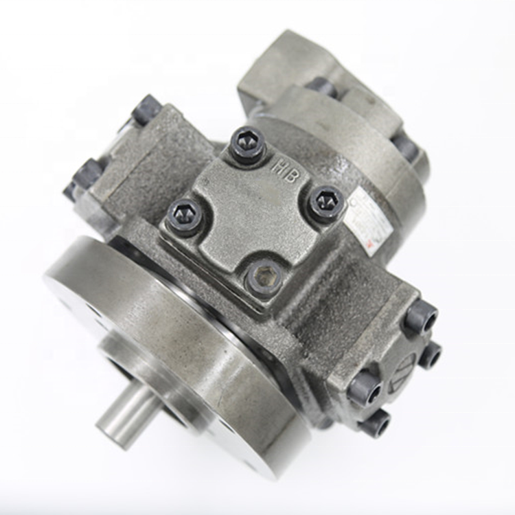Excellent quality radial piston hydraulic gear motor for drilling rig