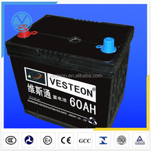 12V automotive truck car battery
