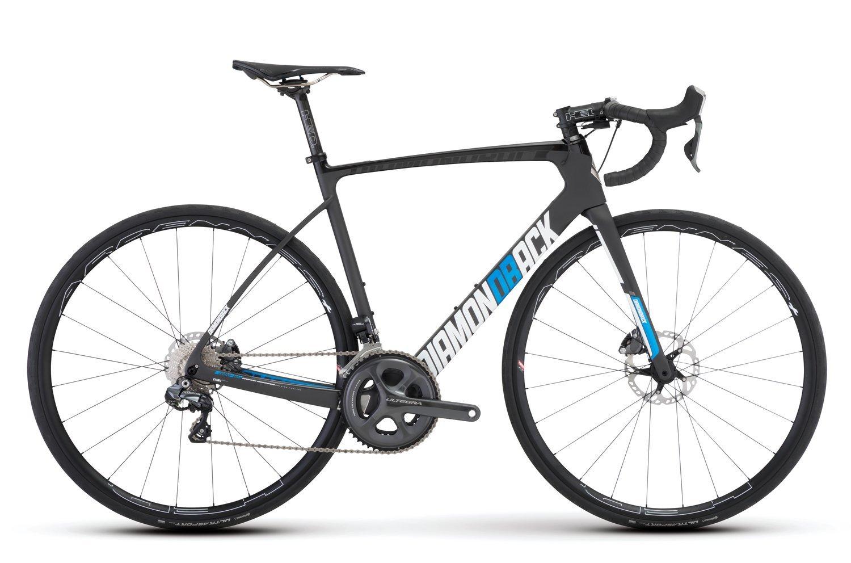 Diamondback Bicycles Podium Vitesse Di2 Disc Brake Road Bike
