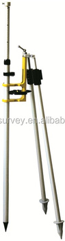 Prism pole tripod BP-1