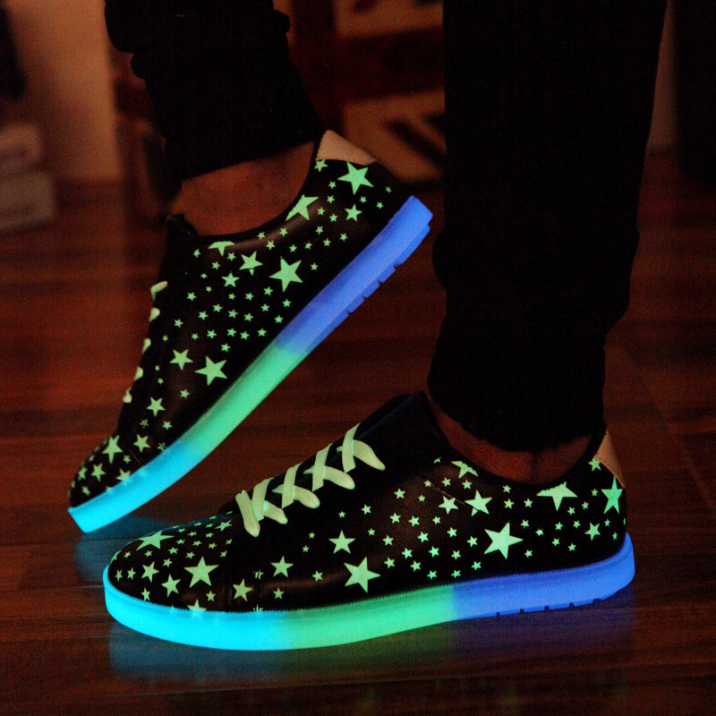 popular light up sneakers for adults buy cheap light up sneakers for adults lots from china. Black Bedroom Furniture Sets. Home Design Ideas
