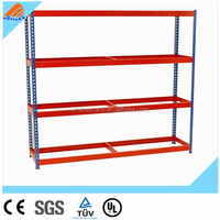 design china metal floor spice rack Food storage shelves canned
