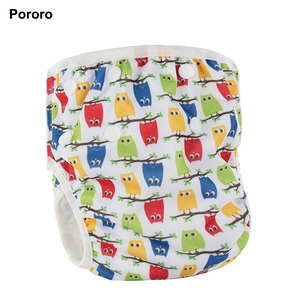 Wholesale High Quality Reusable & Waterproof Baby Diapers For Swimming