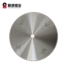 tct circular saw blade for cutting Plastic