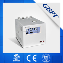 Gas Generator for gas chromatography