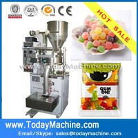 Buy new cereal bar packaging machine multifunction in China on ...