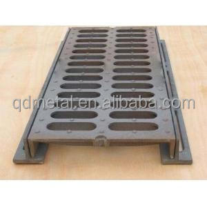 Heavy Duty Ditch Trench Drain Grating Buy Outdoor Drain Grates Outdoor Drain Grates Sidewalk Drain Grate Product On Alibaba Com