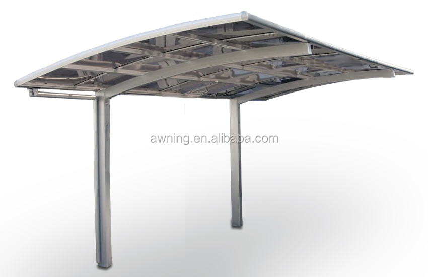 Wooden Carports For Sale