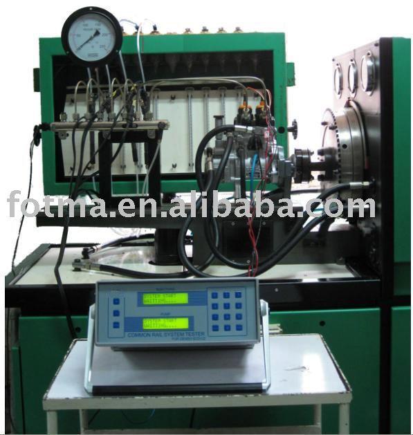 Common Rail Tester For Denso Ecd-u2 Pump