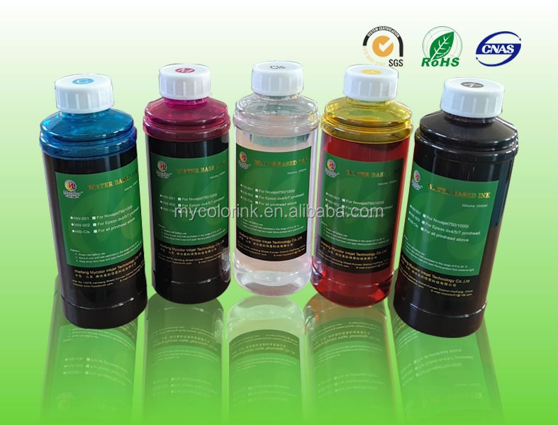 1L Package CMYK cpi 10 ink