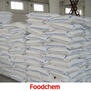High Quality citric acid food preservative