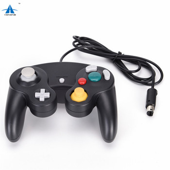 For Gamecube Controller Usb Wired Handheld Joystick For Nintendo For Ngc Gc  Controller For Pc Gamepad - Buy Ngc Controller,For Nintendo Gamecube