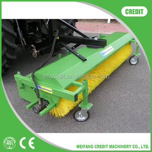 CHINA GOOD QUALITY BEST SELLING TRACTOR MOUNTED ROAD SWEEPER