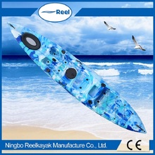 Relaxation professional fishing plastic boats china