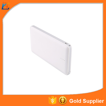 Goog price factory supplier external digital power bank wholesale power bank