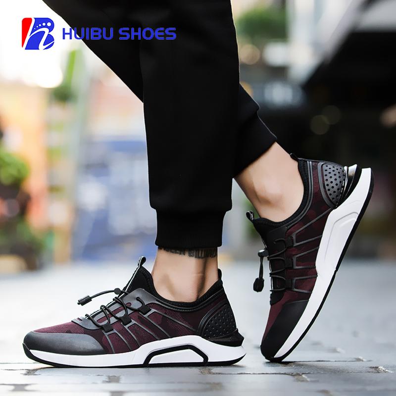d2bcadf9 2018 новые кроссовки обувь спортивная обувь для бега воздушная подушка  Мужская Спортивная обувь