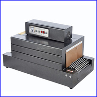 Top selling products automatic heat tunnel shrink wrap machine