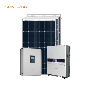 High efficiency home appliances products solar energy system