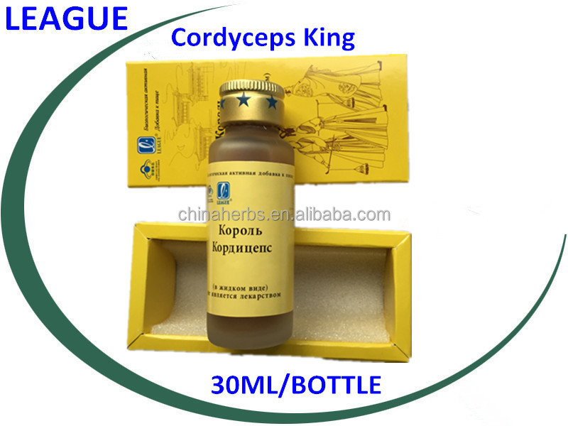 zhongshan league natural cordyceps organic improve immunity protect liver enhance sexual life anti age
