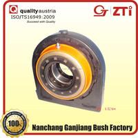 center support bearing bracket