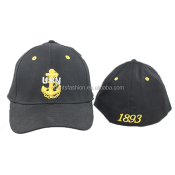 5f86a3fcebf27 3d Embroidery Flexfit Baseball Cap With Your Logo - Buy Flexfit ...