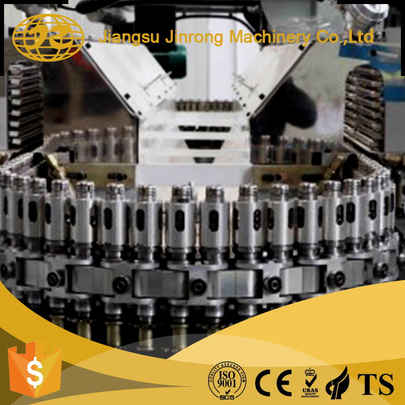 pet plastic bottle blow moulding making rotary machine production line production line price