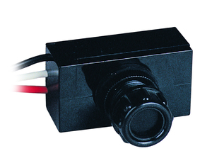 Wire-in Control IP65 Photocell Sensor Photoelectric Sensor