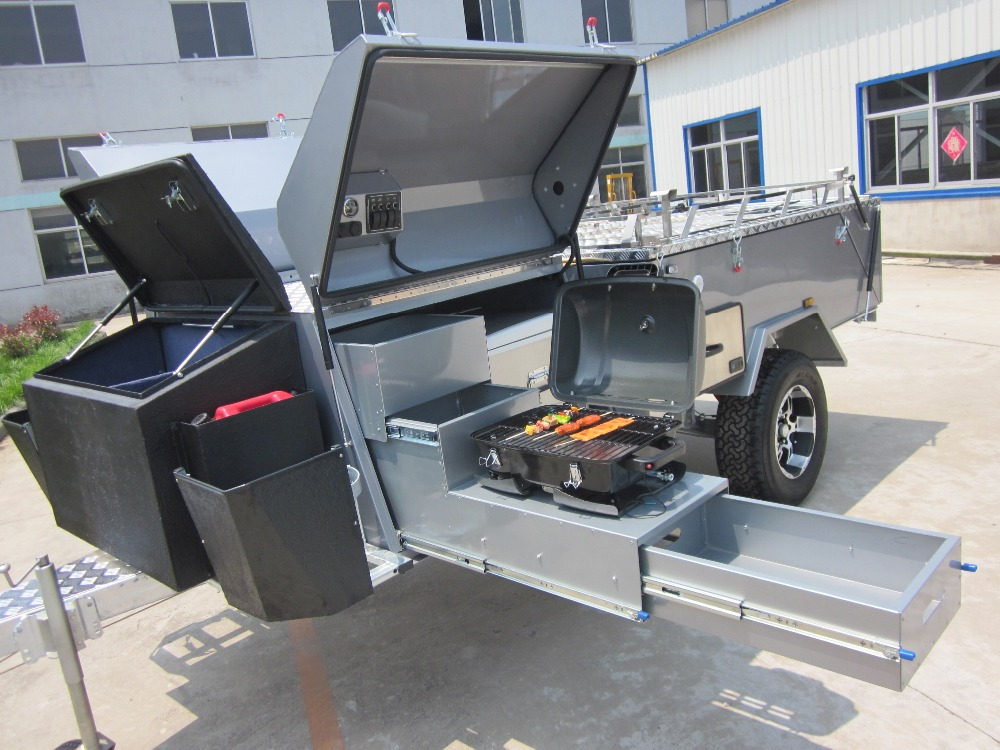 Awesome The Jeep Mopar Offroad Camper Trailer Versions Include One For The  They Will Be The First In The Industry To Offer Customers Offroad Camper Trailers &quotThe Jeep Brand Is Widely Known For Providing Its Customers With A Sense Of