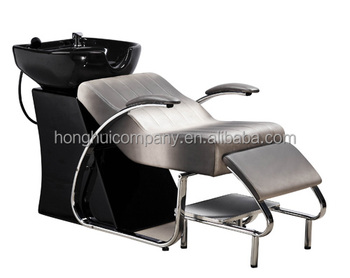 High Quality Hair Salon Furniture Multifunctional Electric Shampoo Chair H-E056