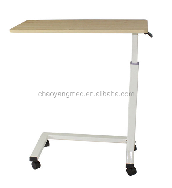 Tray Table Plastic Bedside Abs